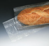 low-density micro-perf bags with side gussets