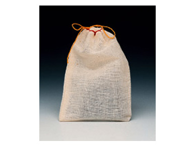 White Woven Polypropylene Bags without Tie Strings for UV Protection Sandbags