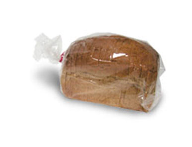 Polypropylene Bread Bags with side gusset