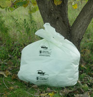 Biotuf Compostable Bags